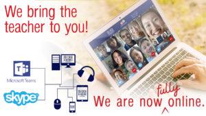 Online Courses - Language Micasa